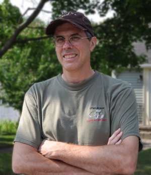 Rick Beyer