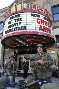 Film Festival Entries