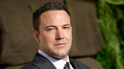 Ben Affleck to Direct and Star in Universal Studios Movie about The Ghost ARmy