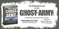 Ghost Army A multimedia presentation by Rick Beyer