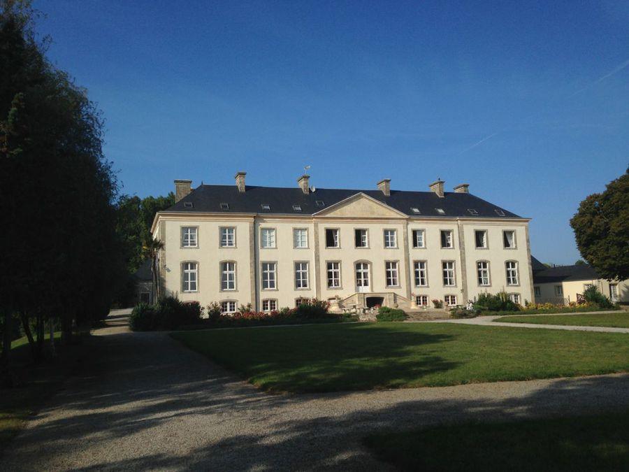 The Chateau de Quinneville