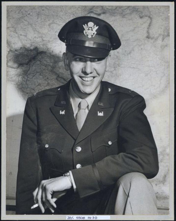 Ralph Ingersoll
