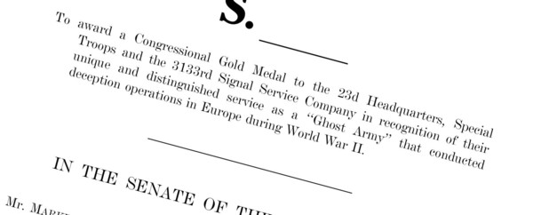 Congressional Gold Medal