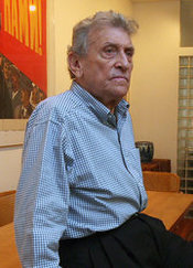 Jack Masey, Whose Exhibits Showed American Culture to World, Dies at 91
