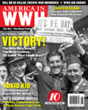 America in World War II Magazine Review
