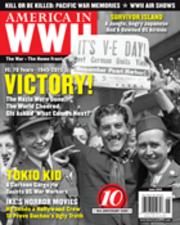 America in World War II Magazine Review